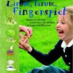 Fingerspiele für Kinder