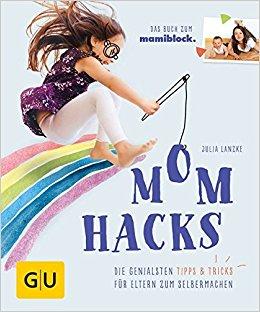 Das Buch zum mamiblock.de