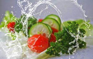 Nahrungsmittelergänzung in Schwangerschaft und Stillzeit