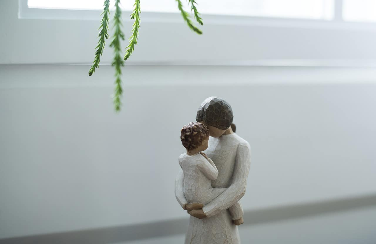 Bindung, Beziehungsorientiert