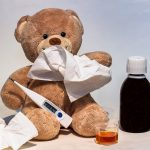 Erste Hilfe bei Erkältung